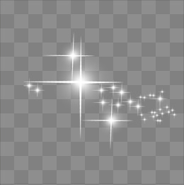 Twinkling Star PNG Images.