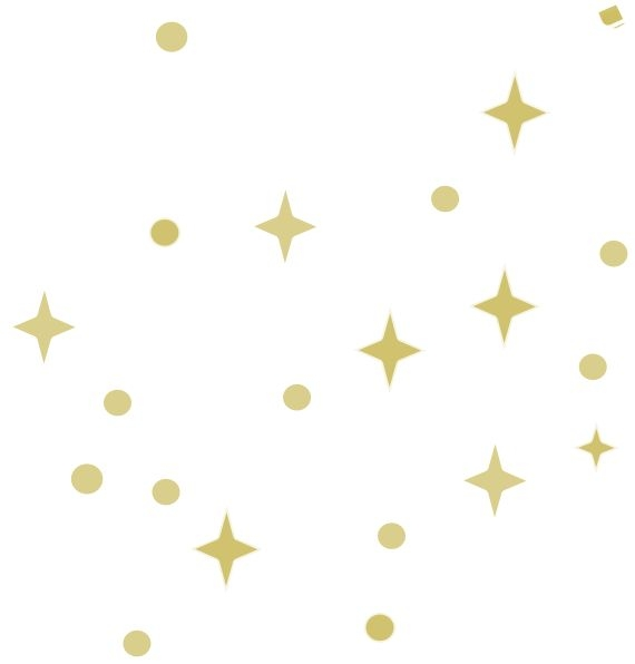 Twinkling stars clipart 6 » Clipart Station.