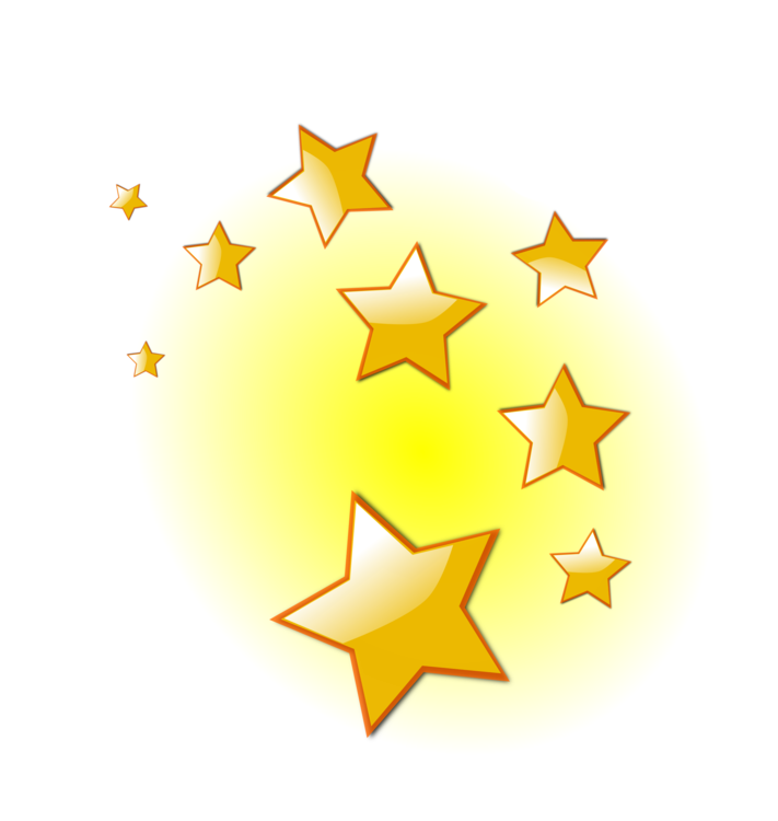 Twinkle Star Png.