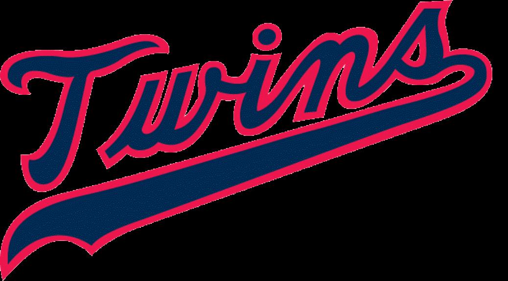 Minnesota Twins Atlanta Braves Jersey Logo Majestic Twins.
