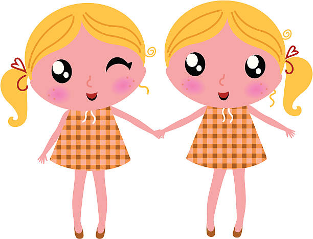 Twins clipart 4 » Clipart Station.