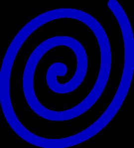 Twirl Clipart.