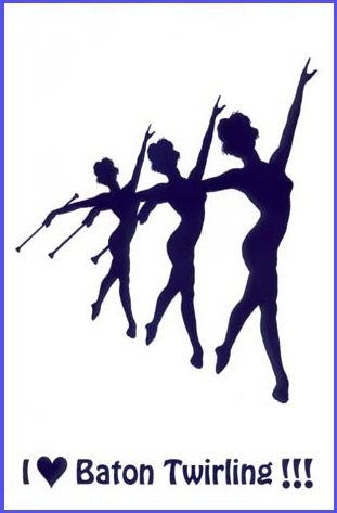 1000+ images about Baton twirling on Pinterest.