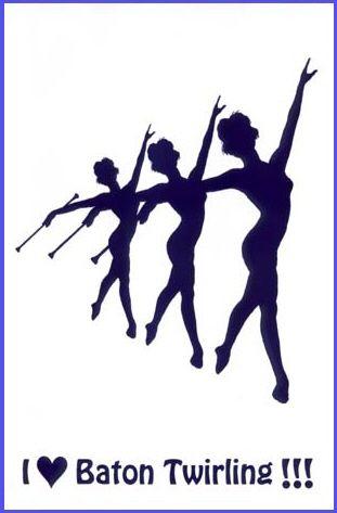 twirler clipart clipground Majorette Dancer Clip Art Majorette Dancer Clip Art