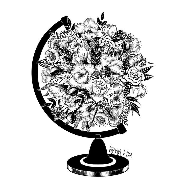 1000+ ideas about Flower Drawings on Pinterest.