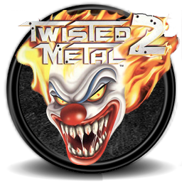 Twisted Metal 2 Icono By Nacho94 On Devi #562558.