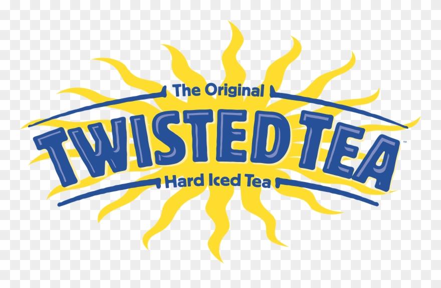 Twisted Tea Mango Logo Clipart (#1121451).