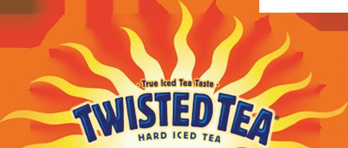 Twisted Tea logo.