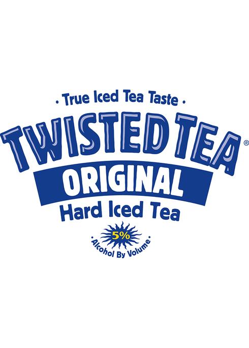 Twisted Tea BAG In A BOX.