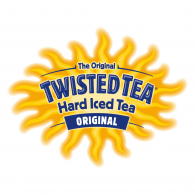 Twisted Tea.