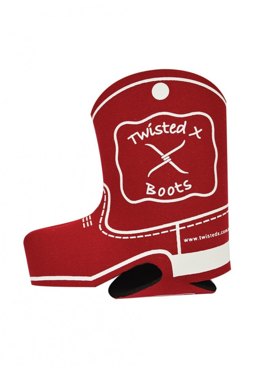 Twisted X Boots Logo.