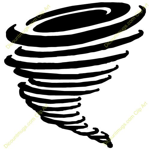 Tornado Clip Art Free Download.