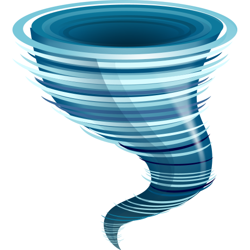 Twister PNG Transparent Images.