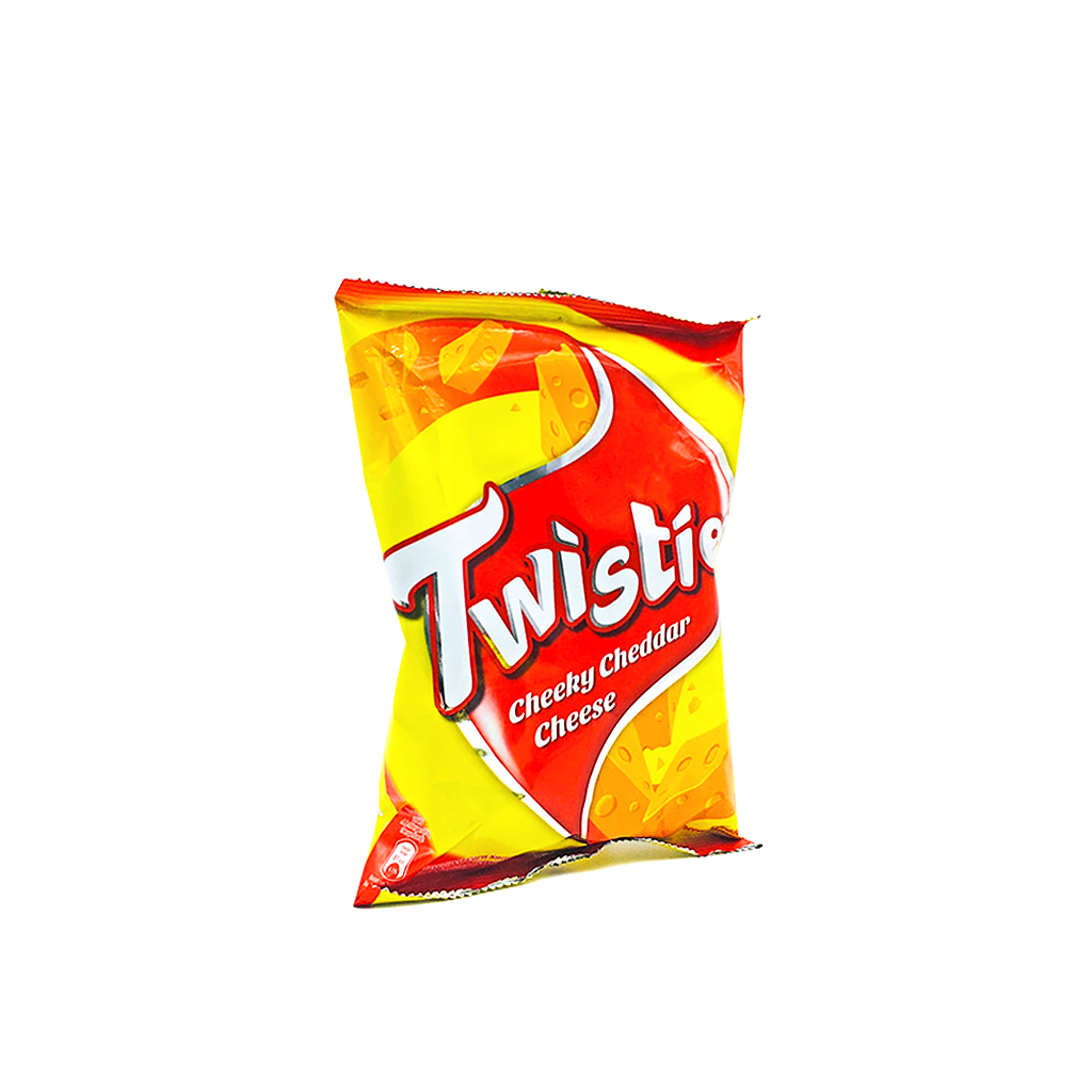 Twisties Cheese 20g.