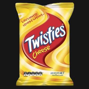 Twisties.