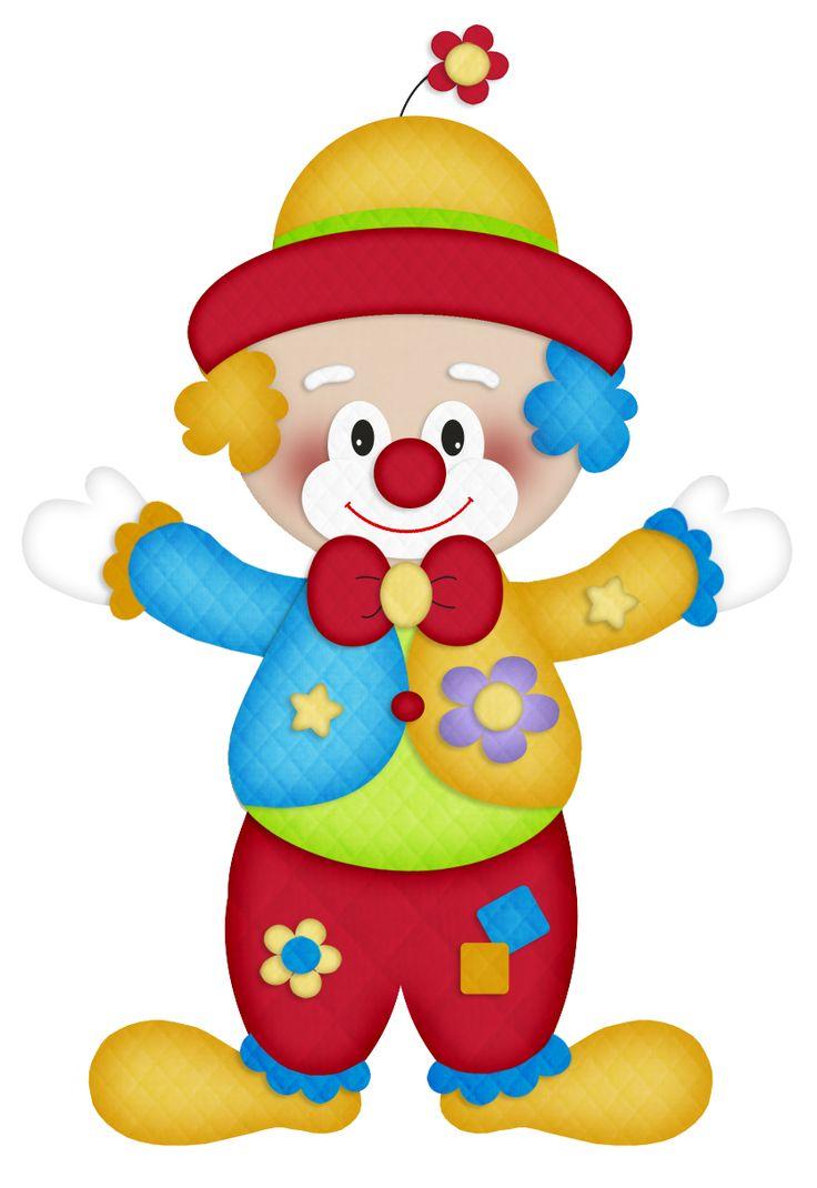 Clown Images Clip Art.