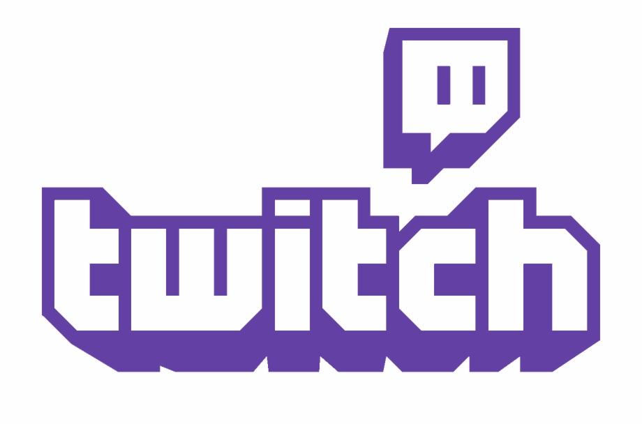 Twitch Logo Twitch Logo.
