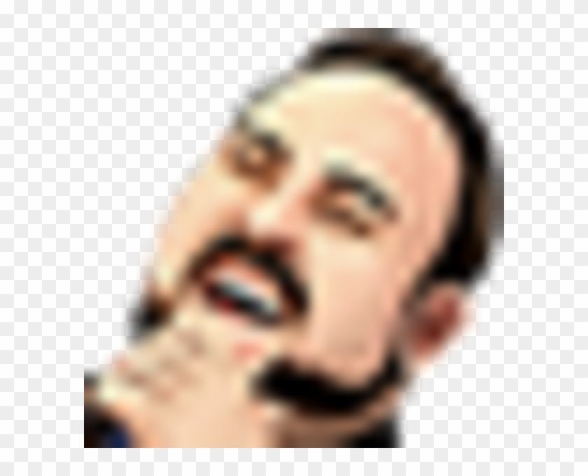 Lul Twitch Emote Png, Transparent Png.