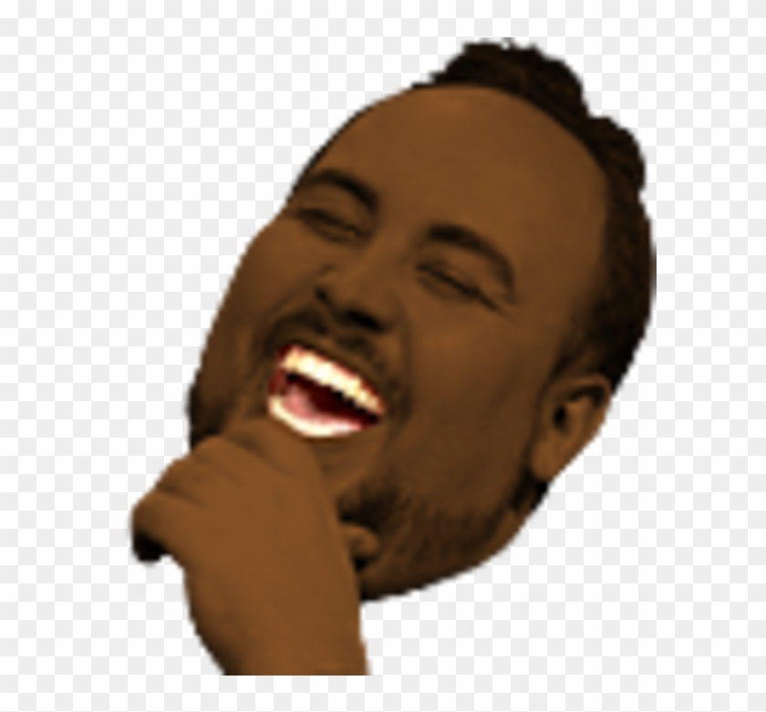 Lul Twitch Emote Png.