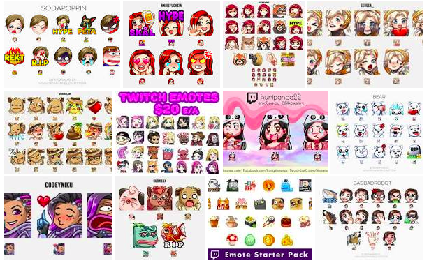 Twitch Emote Maker— How.