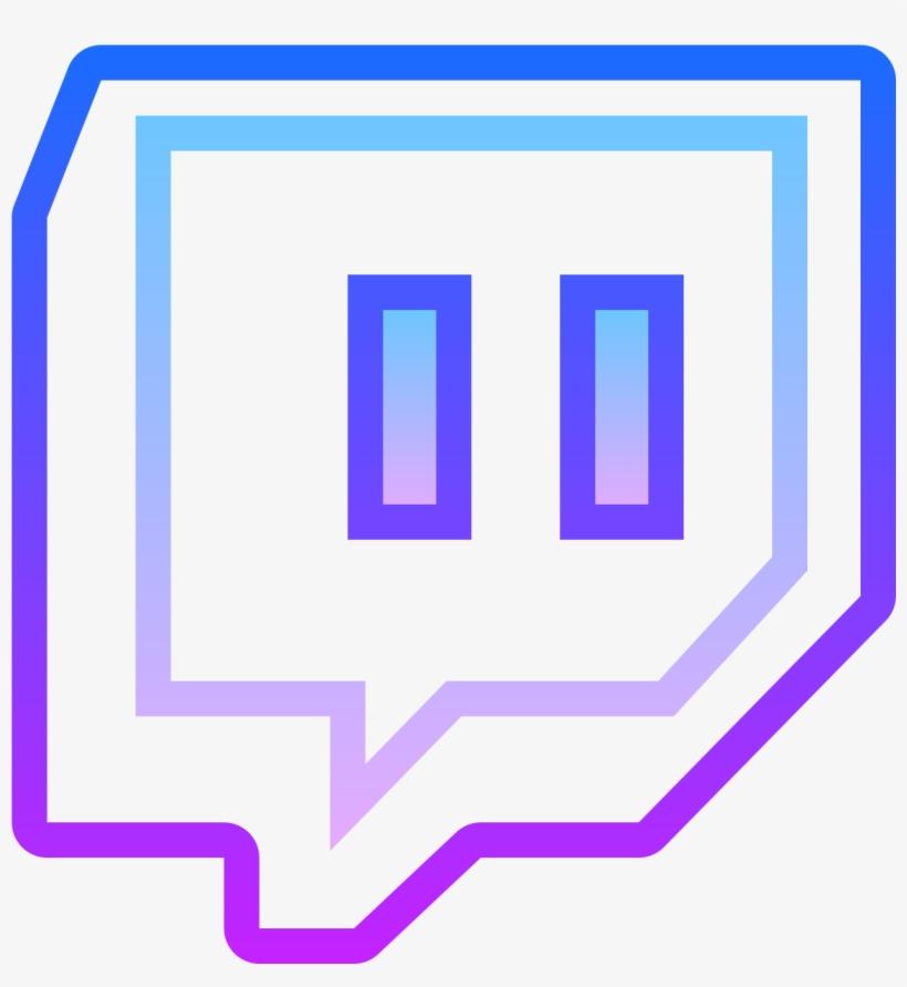 Twitch Icon Size.