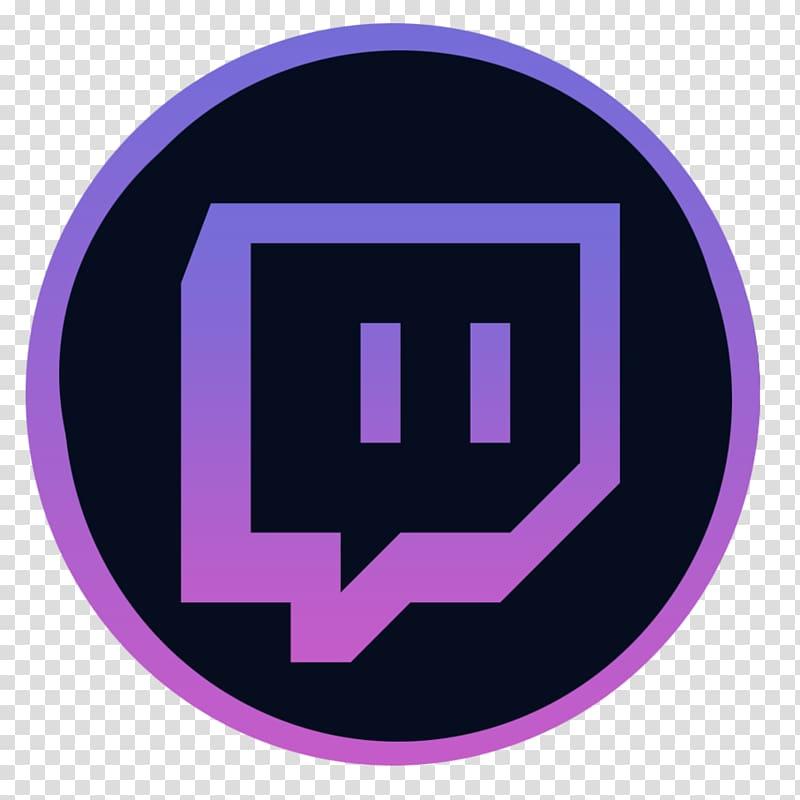 Twitch logo, Twitch Streaming media Logo , Subscribe.