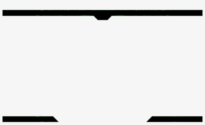Free Png Download Twitch Overlay Template Transparent.