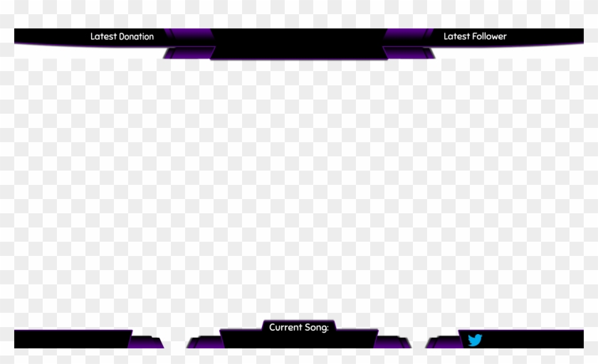 I Will Create A Custom Twitch Overlay.