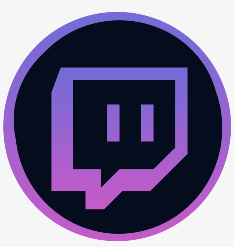 Twitch Logo Png.