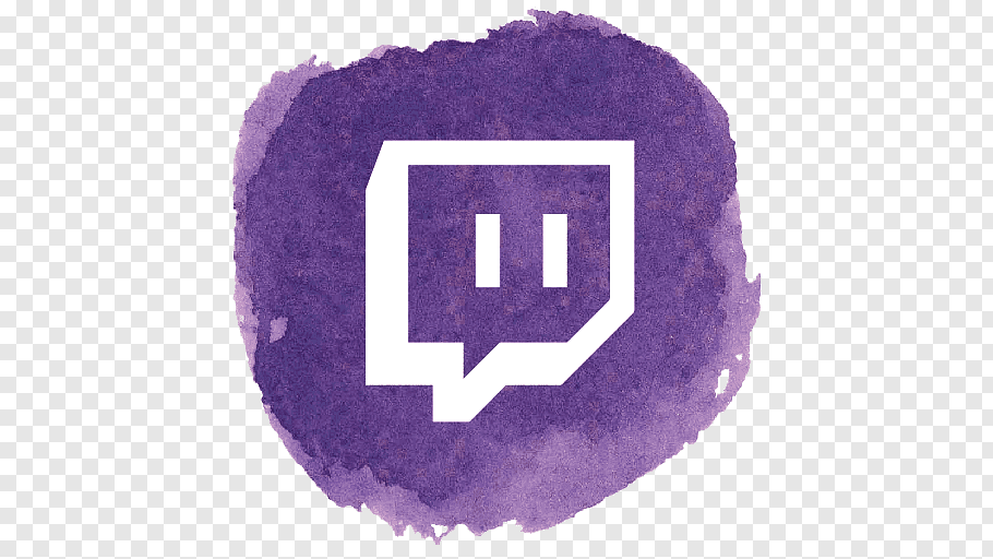Twitch TV logo, Call of Duty: WWII Twitch Computer Icons.