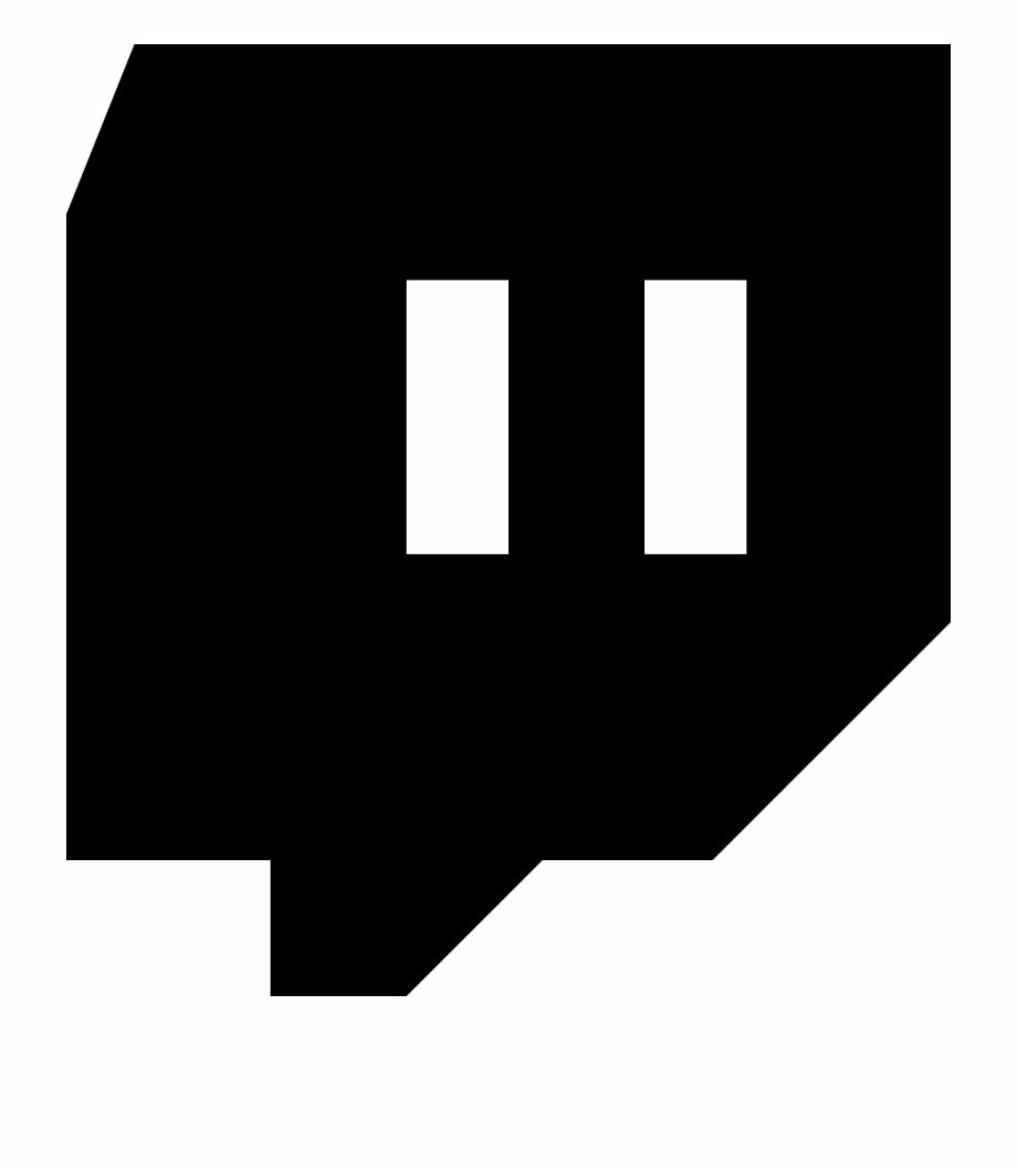 Twitch Logo Png.
