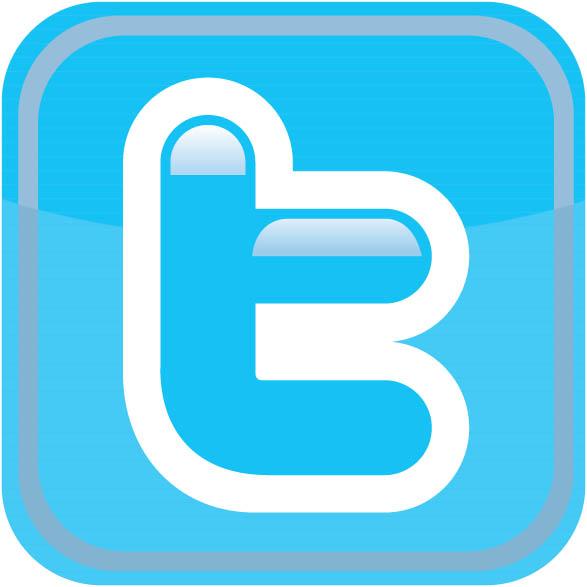 Twitter App Clipart.