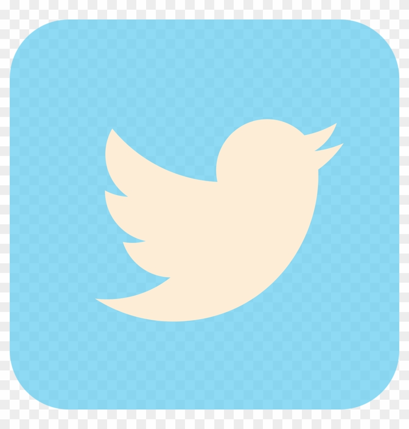 Twitter, Social Media, Icon, Social, Internet, Media.
