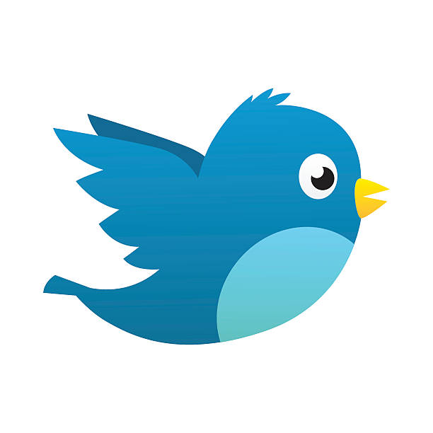 29+ Twitter Clipart.