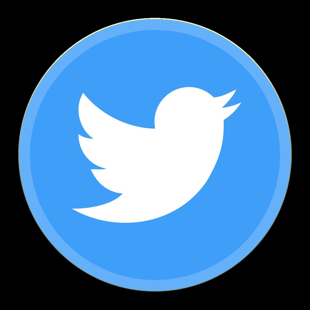 Twitter bird logo transparent #47490.