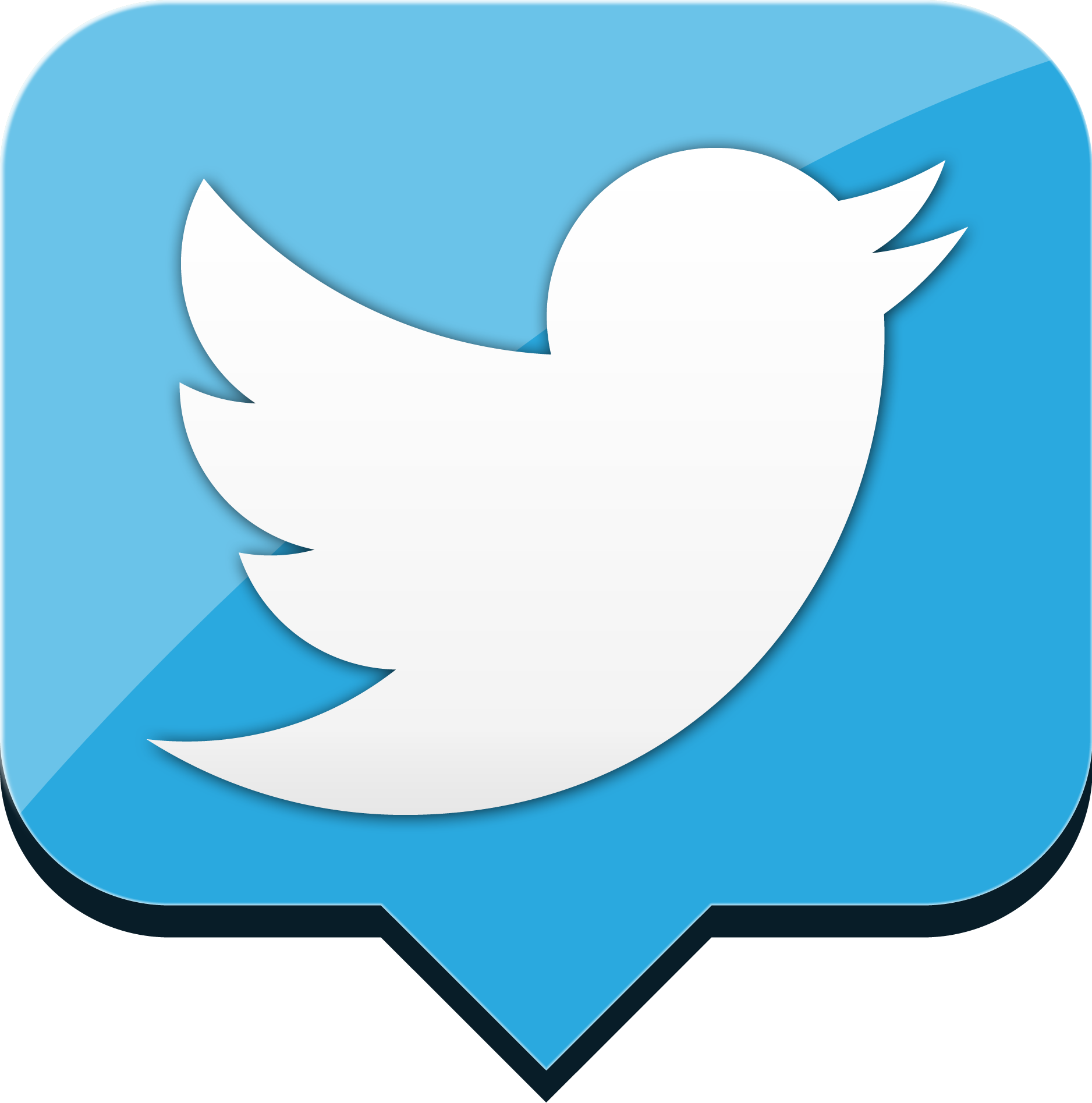 Free Twitter PNG Transparent Images, Download Free Clip Art.
