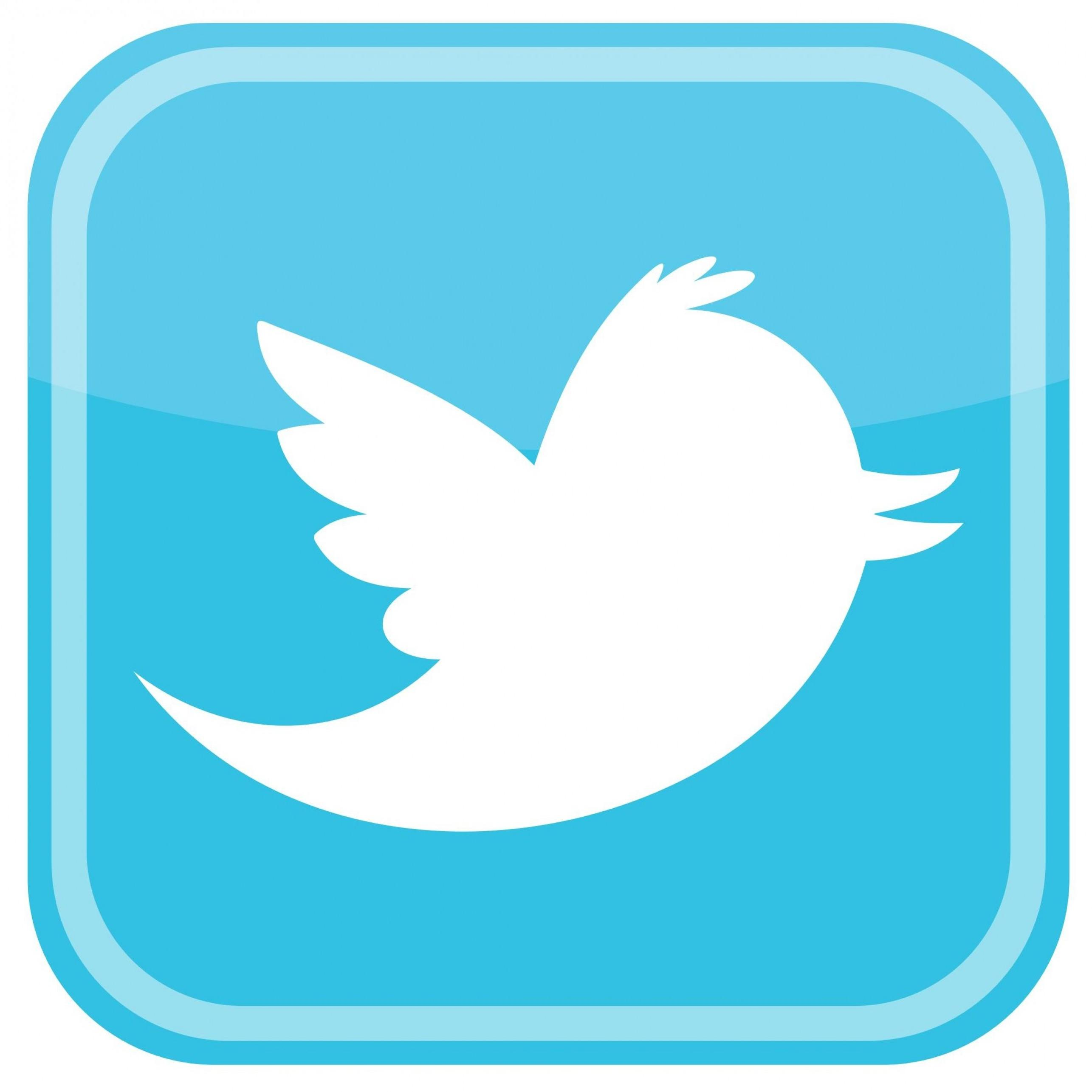 Free Twitter Clipart.