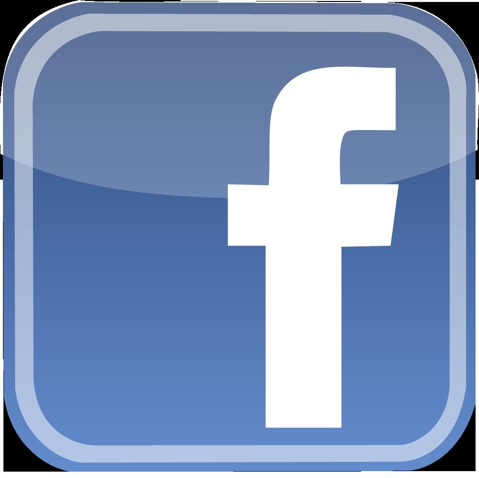 Facebook Logo Clip Art #2.