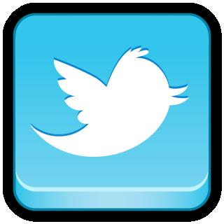 16x16 Icon Twitter Image Free Icon #45599.