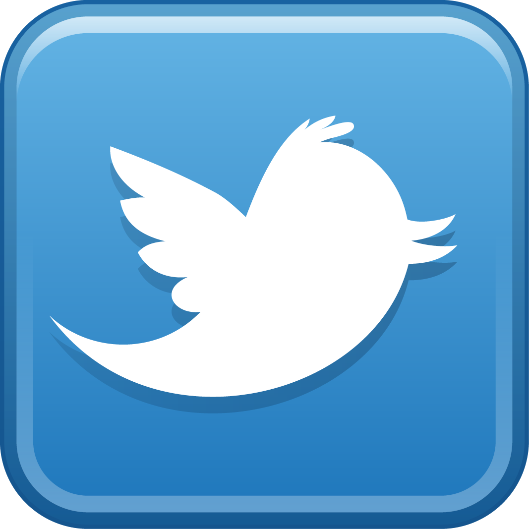 Twitter PNG Clipart.