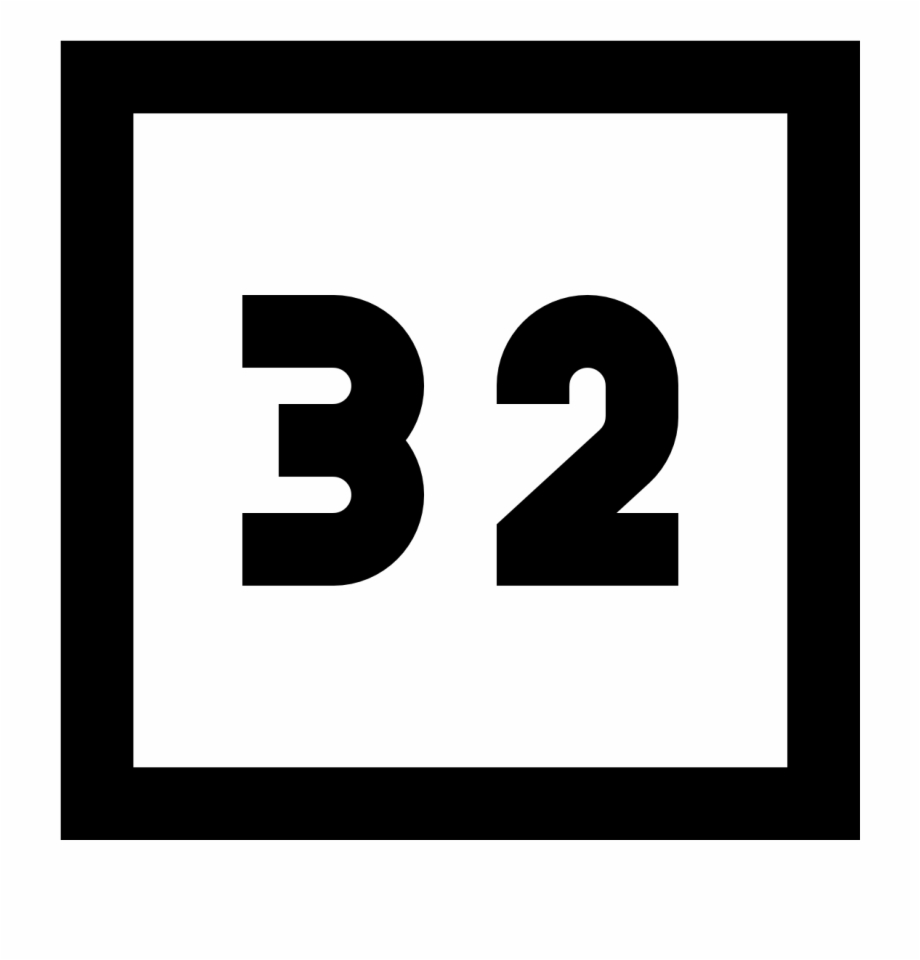 32 Bit Icon Free Download At Icons8.