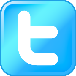 Twitter icon in PNG, ICO or ICNS.