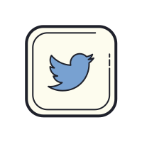 Twitter Icons.