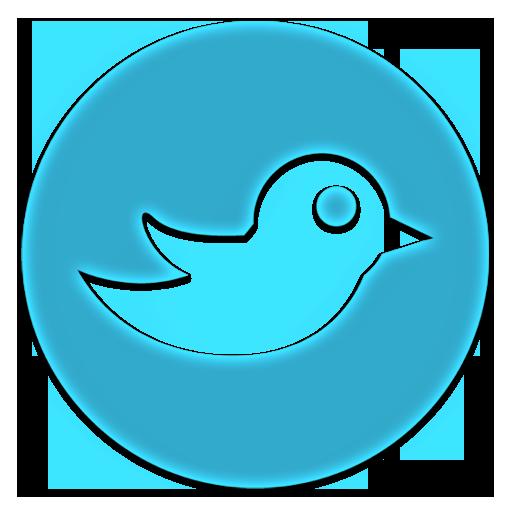 bird icon.