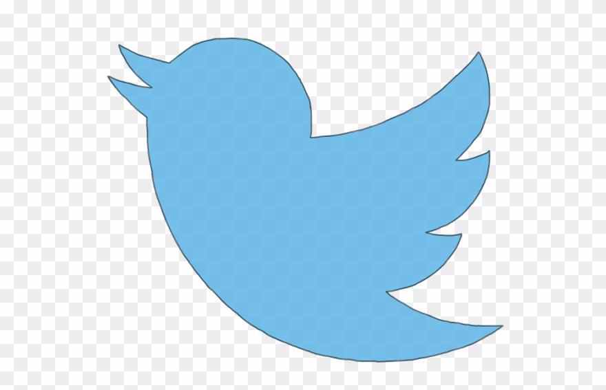 Twitter Clipart Twitter Logo.