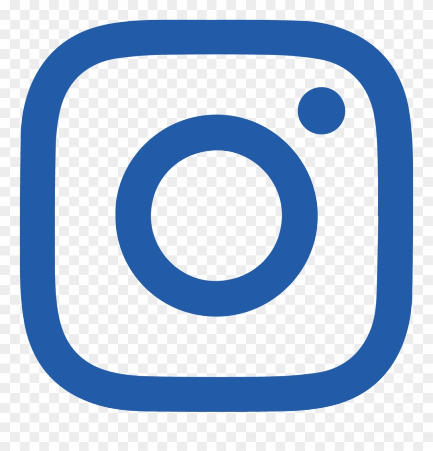 Twitter Instagram Follow Me Clipart.