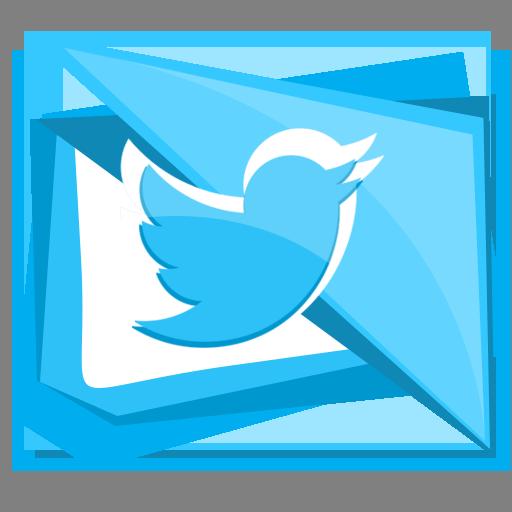 Bird, media, social, tweet, twitter icon.