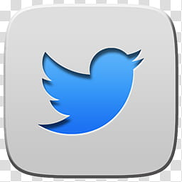 Marei Icon Theme, Twitter logo transparent background PNG.