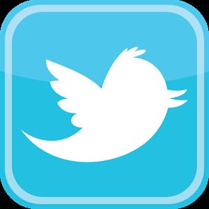 Twitter Logo Vectors Free Download.