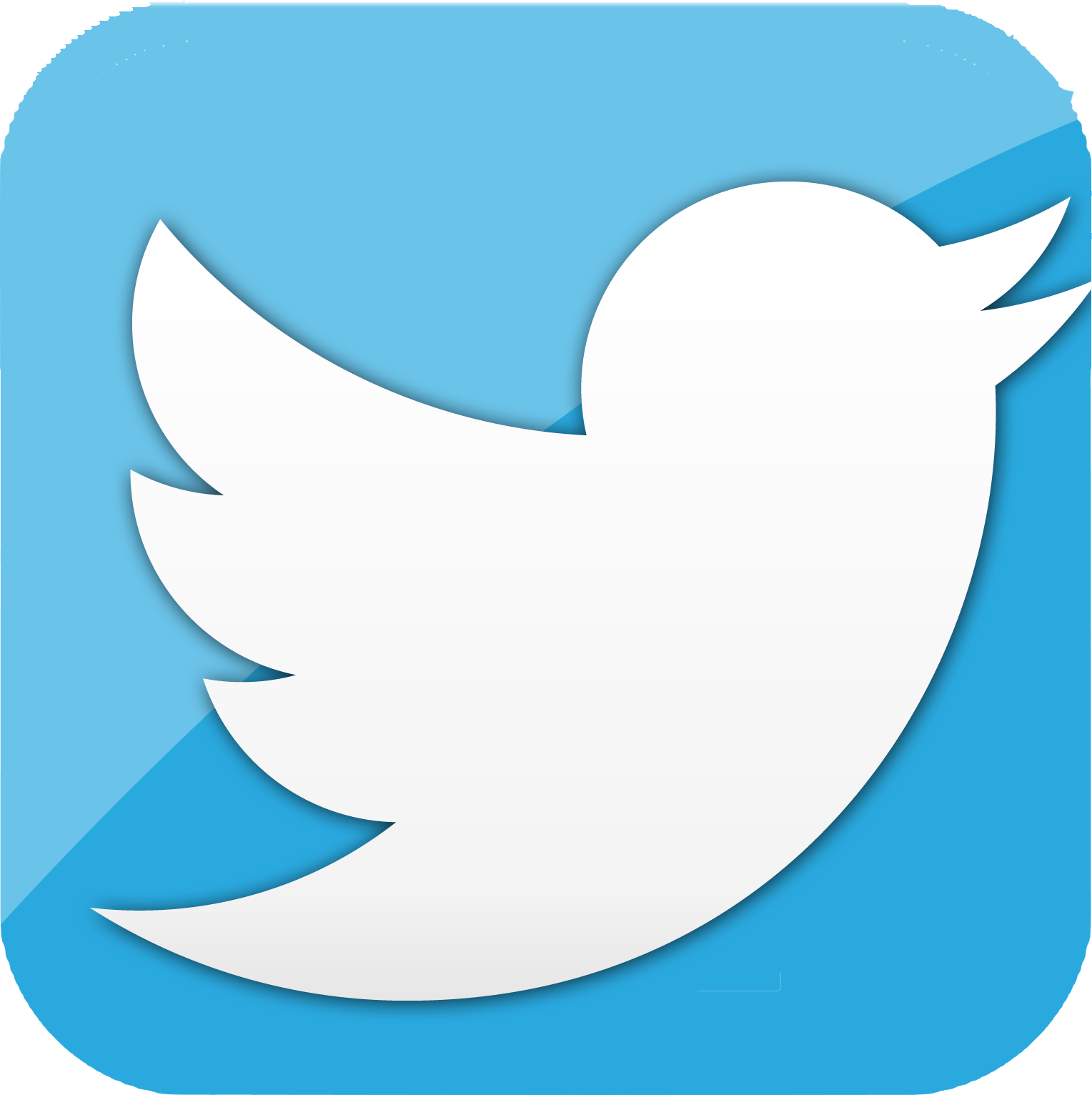 Download Logo Twitter Icon #47457.